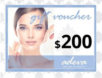 Blacktown Beauty Salon Gift Vouchers