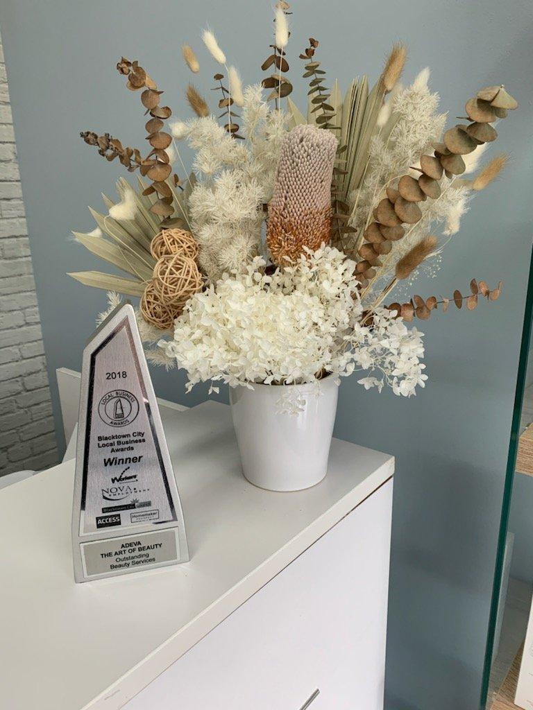 Award Winning Beauty Therapist Sydney