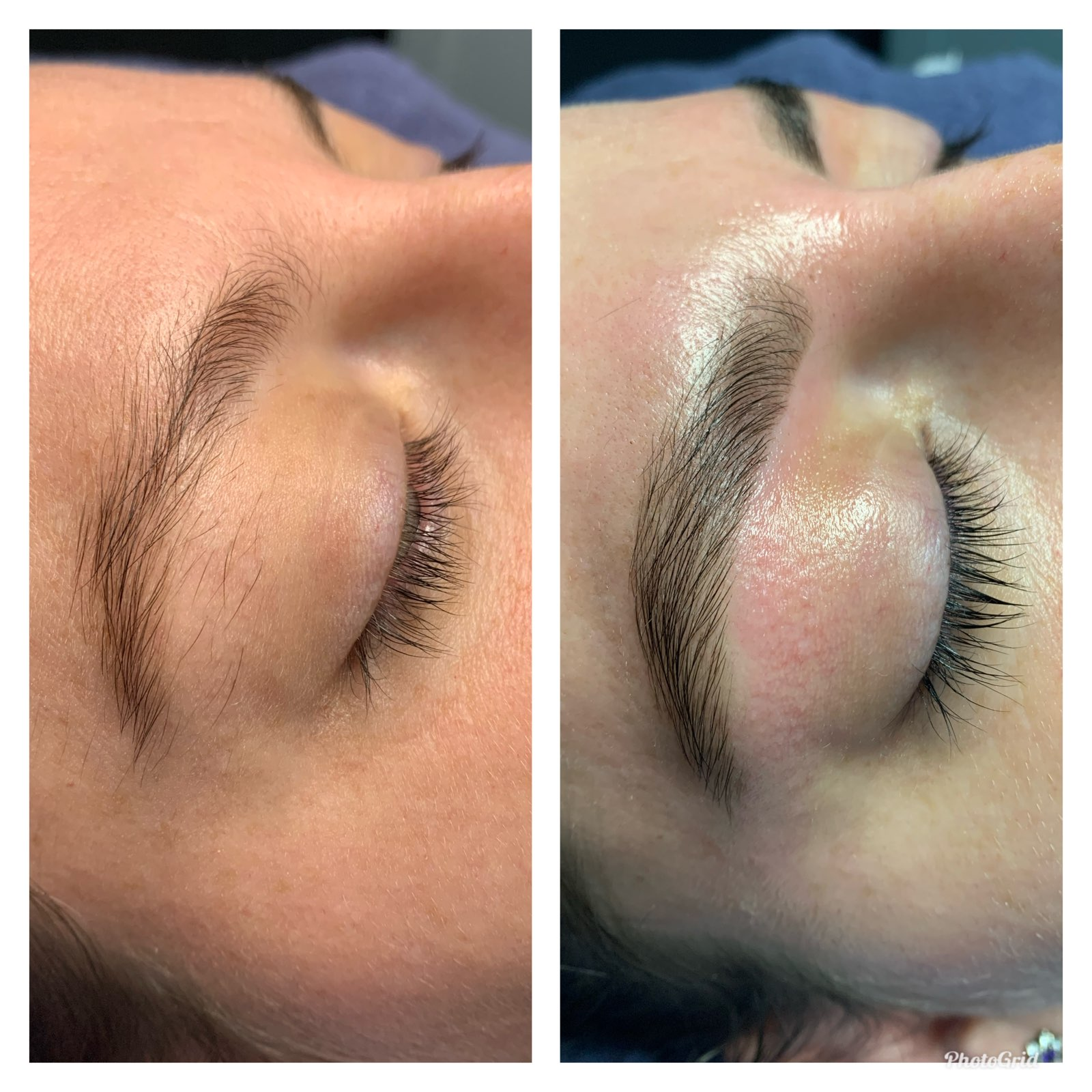 Eyebrow Shaping Specialists Blacktown